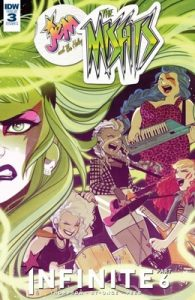 Jem and the Holograms: The Misfits: Infinite #3 [PDF] [English]
