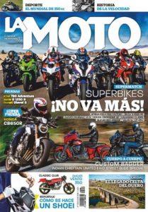 La Moto España – Junio, 2019 [PDF]