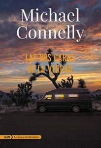 Las dos caras de la verdad (AdN) (Adn Alianza De Novelas) – Michael Connelly, Javier Guerrero Gimeno  [ePub & Kindle]