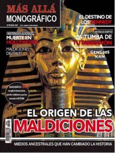 Más Allá Monográfico n°92 – 2018 [PDF]