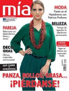 Mía Argentina – 9 Mayo, 2019 [PDF]