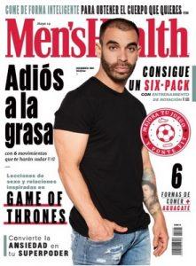 Men's Health México – Mayo, 2019 [PDF]