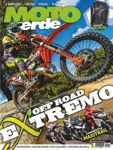 Moto Verde – Mayo, 2019 [PDF]