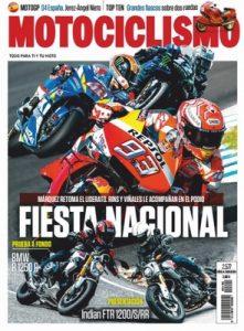 Motociclismo España – 7 Mayo, 2019 [PDF]