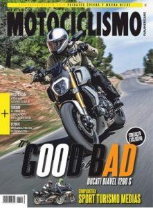 Motociclismo Panamericano – Mayo, 2019 [PDF]