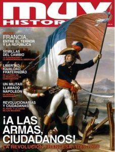 Muy Historia – Mayo, 2019 [PDF]