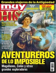 Muy Interesante Historia – Mayo, 2019 [PDF]