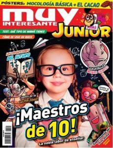 Muy Interesante Junior México – Mayo, 2019 [PDF]