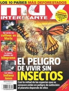 Muy Interesante México – Mayo, 2019 [PDF]