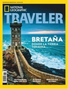 National Geographic Traveler en Español – Mayo, 2019 [PDF]
