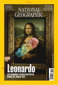 National Geographic en Español México – Mayo, 2019 [PDF]