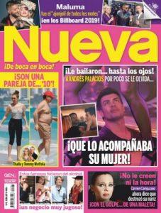 Nueva – Mayo 6, 2019 [PDF]