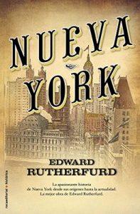 Nueva York (Bestseller Historica) – Edward Rutherfurd, Dolors Gallart [ePub & Kindle]
