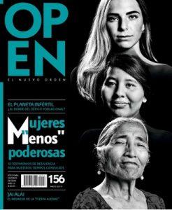 Open México – Mayo, 2019 [PDF]