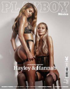 Playboy Mexico – Mayo, 2019 [PDF]