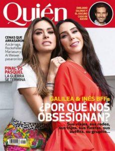 Quién – Mayo, 2019 [PDF]