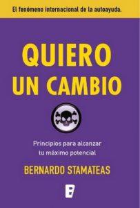 Quiero un cambio – Bernardo Stamateas [ePub & Kindle]