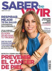 Saber Vivir España – Junio, 2019 [PDF]