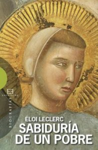 Sabiduría de un pobre – Éloi Leclerc, Ana María Fraga, María José Martí [ePub & Kindle]