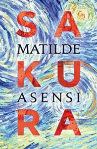 Sakura – Matilde Asensi [ePub & Kindle]