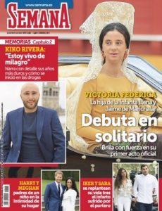 Semana España – 15 Mayo, 2019 [PDF]