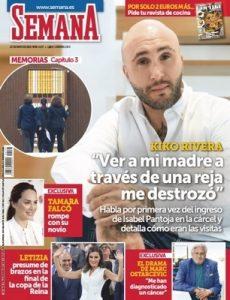 Semana España – 22 Mayo, 2019 [PDF]