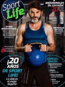 Sport Life España – Mayo, 2019 [PDF]