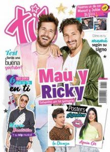 Tú México n° 4010 – Mayo, 2019 [PDF]