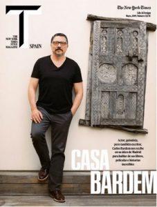 T Magazine España – Mayo, 2019 [PDF]