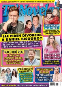 TVyNovelas México – 10 Mayo, 2019 [PDF]