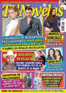 TVyNovelas México – 2 Mayo, 2019 [PDF]