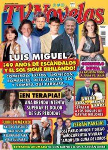 TVyNovelas México – 25 Abril, 2019 [PDF]