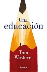 Una educación – Tara Westover [ePub & Kindle]