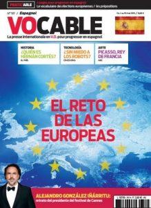 Vocable Espagnol – 2 Mayo, 2019 [PDF]