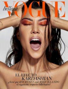 Vogue Belleza – Primavera-Verano, 2019 [PDF]