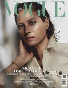 Vogue México – Mayo, 2019 [PDF]