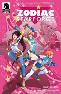 Zodiac Starforce Issue #1 [PDF] [English]