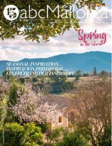 abcMallorca Magazine – Primavera, 2019 [PDF]