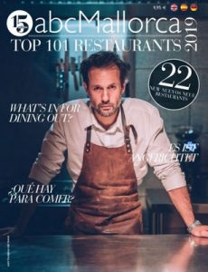 abcMallorca Magazine – Top 101 Restaurants, 2019 [PDF]