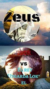 2 mitos: Mitología griega y nórdica (Zeus y la guerra contra los titanes Thor y el gigante Skrymir) – Carlos Sandoval Torres [ePub & Kindle]
