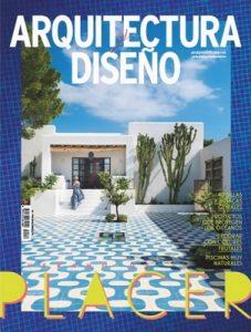 Arquitectura y Diseño – Julio-Agosto, 2019 [PDF]