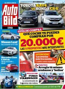 Auto Bild España – 14 Junio, 2019 [PDF]