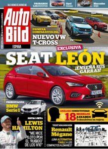 Auto Bild España – 31 Mayo, 2019 [PDF]