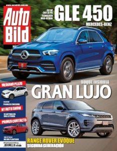 Auto Bild México – Junio, 2019 [PDF]