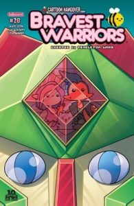 Bravest Warriors #28 [PDF] [English]