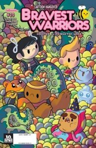 Bravest Warriors #29 [PDF] [English]