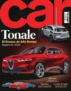Car España – Junio, 2019 [PDF]