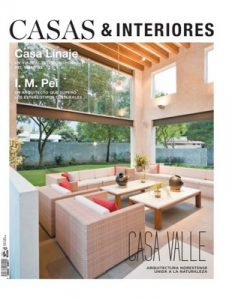 Casas & Interiores – Mayo, 2019 [PDF]