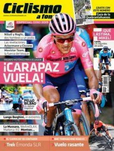 Ciclismo a Fondo – Junio, 2019 [PDF]