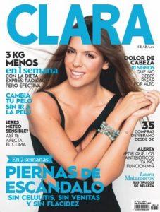 Clara – Julio, 2019 [PDF]